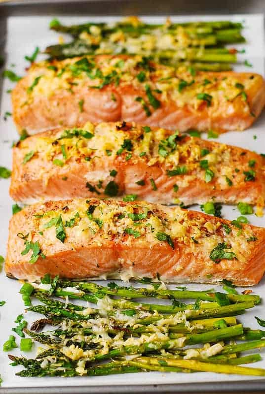 7 Low Carb Clean Eating Salmon Recipes To Help You Lose Weight Faster. Salmon Recipes For Weight Loss. Salmon Clean Eating Recipes.