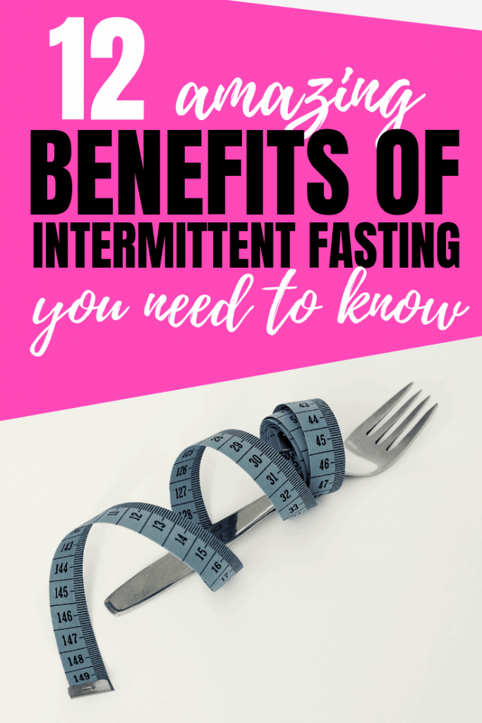 Intermittent fasting has fast become one the most effective weight loss strategies. It also comes with many more health benefits that everyone could benefit from. Discover the these 12 amazing benefits of intermittent fasting here.