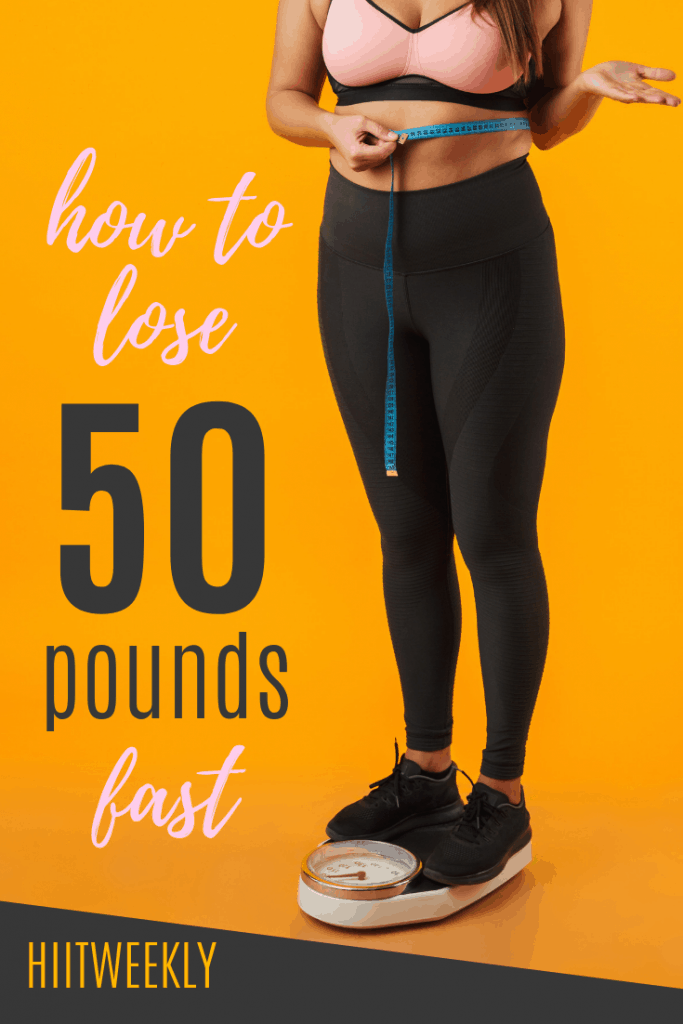 Overweight or obese? Need to lose weight. learn how you can lose 50 pounds fast and safely with these easy to follow steps. lose up to 50 pounds fast and keep it off for good.