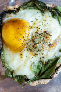 7 easy clean eating healthy breakfasts to get you through the week that are quick to make. A breakfast idea for every day of the week.