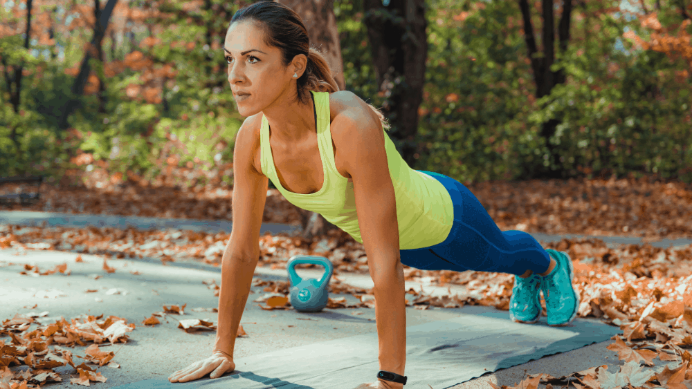 Do hiit to lose weight in 2 weeks