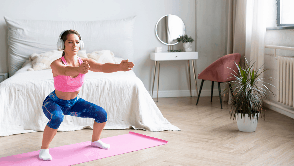 Is HIIT good for beginners?
